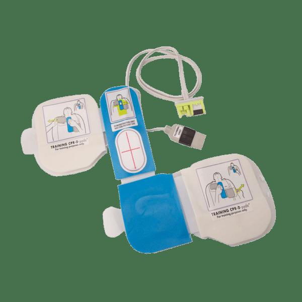 CPR-D Padz -elektrodi