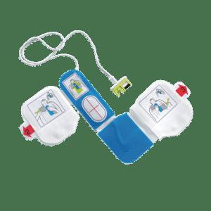 ZOLL CPR-D Padz -elektrodi